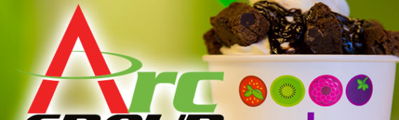 ARC Group Announces Letter Of Intent To Acquire Yobe Frozen Yogurt Franchise